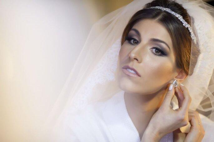 Como escolher as joias para o meu casamento