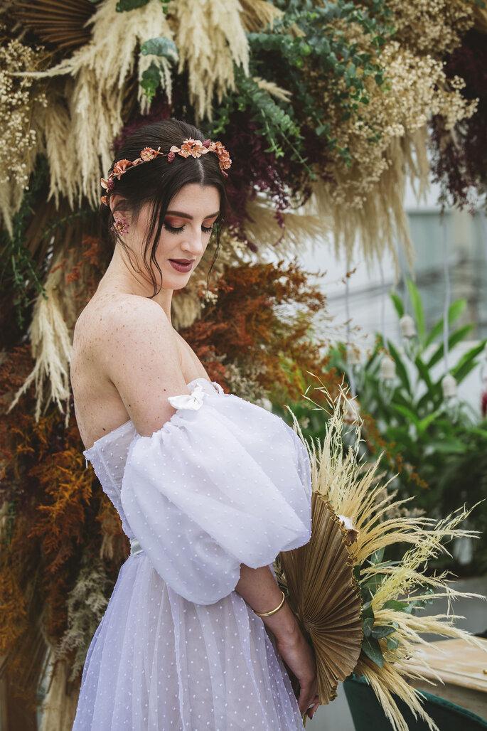 Pixie MakeUp maquillaje y peluquería novias Lima