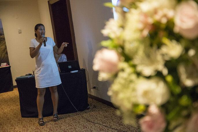 Primer Web & Weddings en Perú. Créditos: Jorge Alva de zonanuevestudios