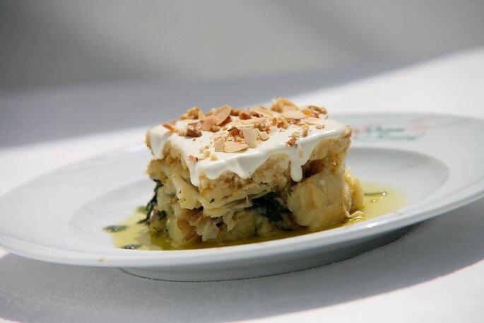 Quinta Roseiral - Catering