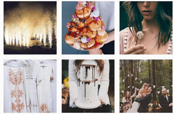 Photo: Festival Brides - Source: Instagram