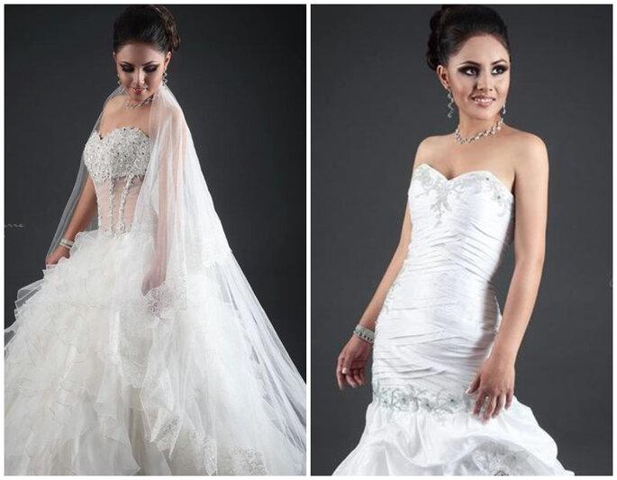ed58c42d8 Las mejores tiendas de vestidos de novia en Arequipa