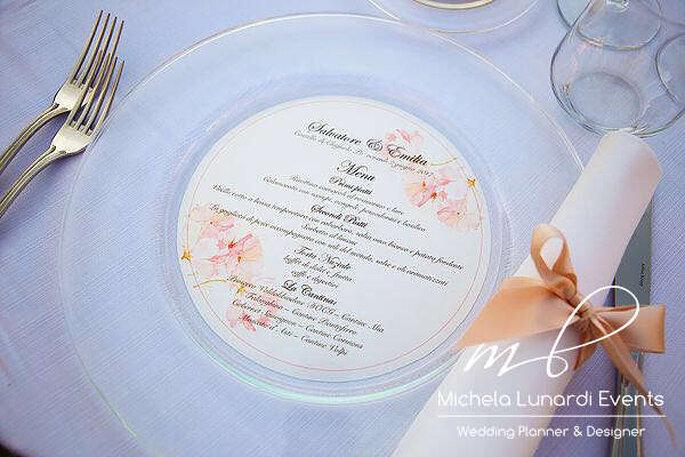 Michela Lunardi Events