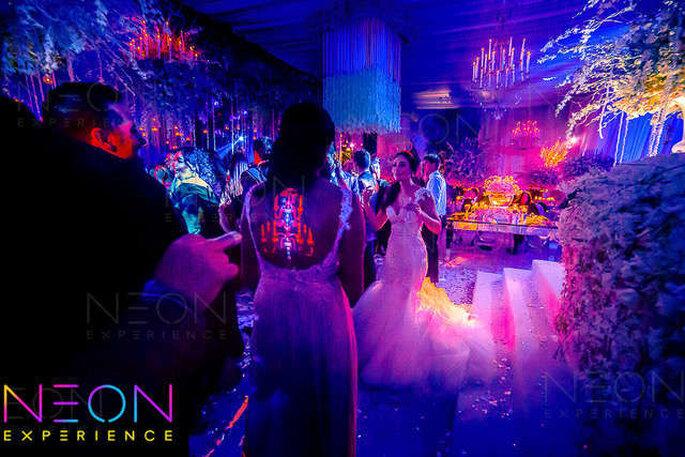 Neon Experience