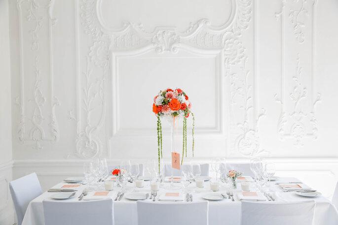 Foto: Das Hochzeitswerk