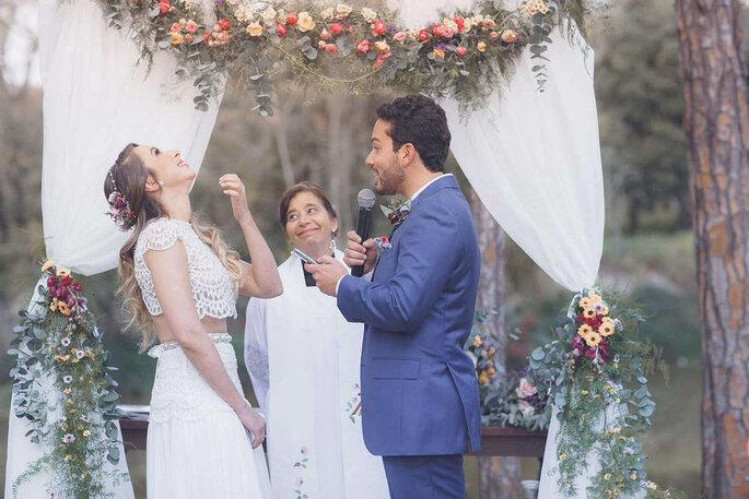 Como escrever um discurso de casamento perfeito em 5 passos