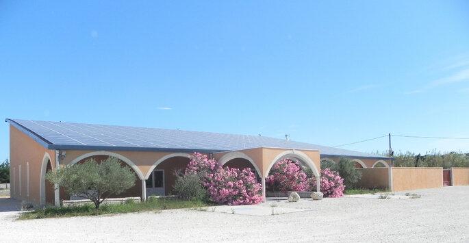 La Villa Malta
