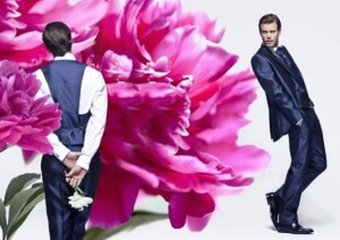 new styles 3521a 5868f Gai Mattiolo lancia la collezione per lo sposo primavera ...