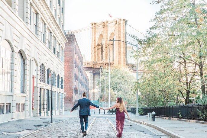 couple en voyage