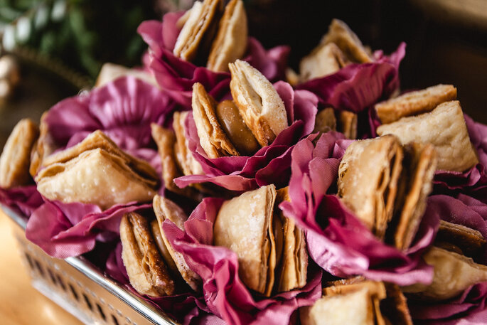 Doces e chocolates: Sanny's Pâtisserie - Foto: Alexandre Rechtman