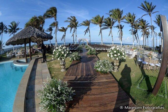 Mansão Beach