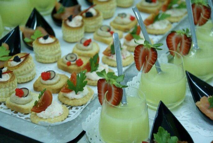 catering casamento
