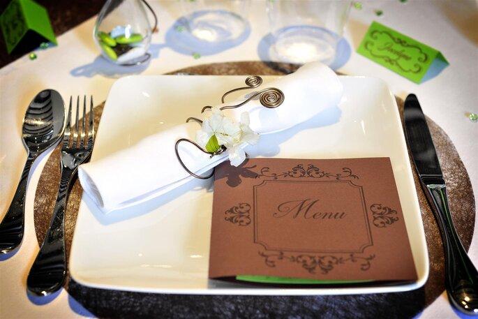 faire part-décoration florale- mariage landes