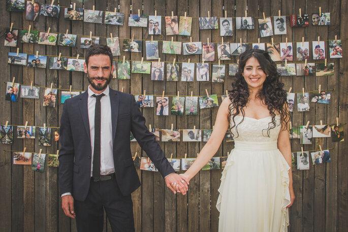 casamentos ousados e criativos