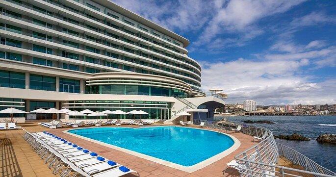 Sheraton Miramar Hotel