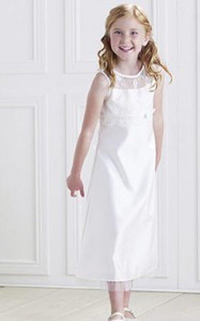 Kinderkleid von Lilly