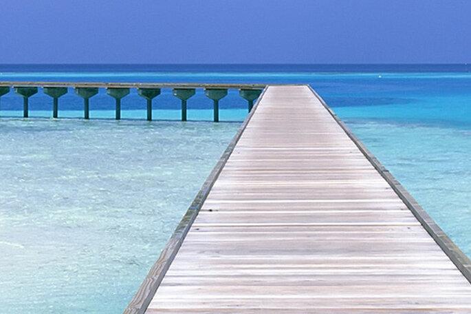 ¿Sueñas con las Maldivas? Organiza tu viaje con Nuestro Viaje de Novios