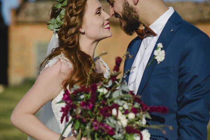 fotografia casamento boho