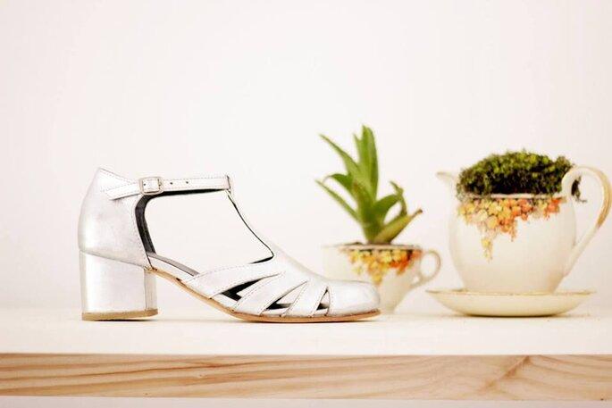 Nalca Zapatos