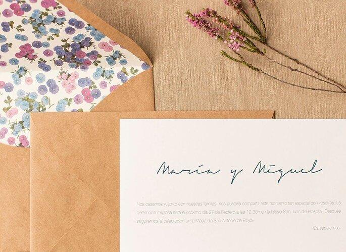 Las invitaciones de boda m s originales en valencia - Paseo en globo valencia ...