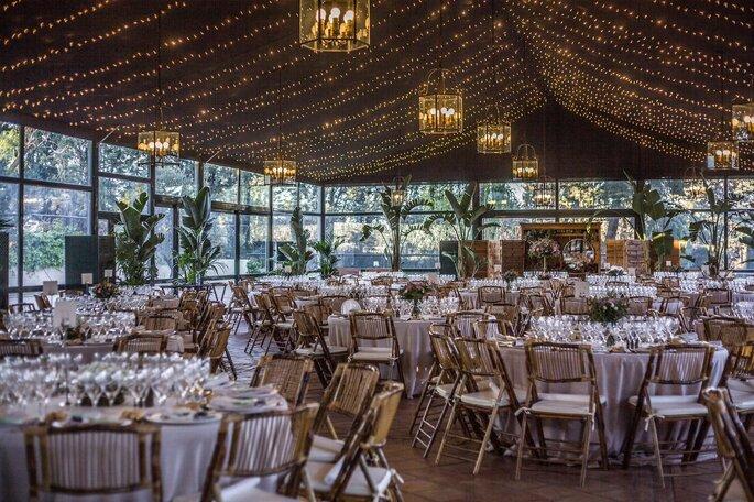 El Cortijo de Mónico - fincas bodas - Madrid