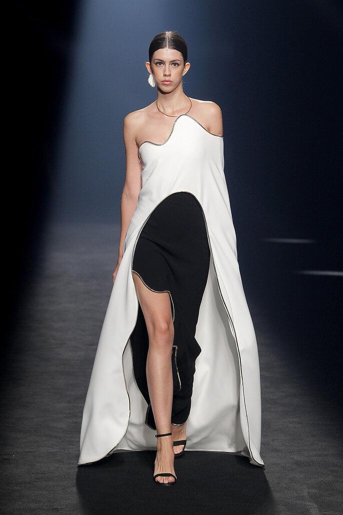 Vestidos de fiesta Isabel Sanchís 2021