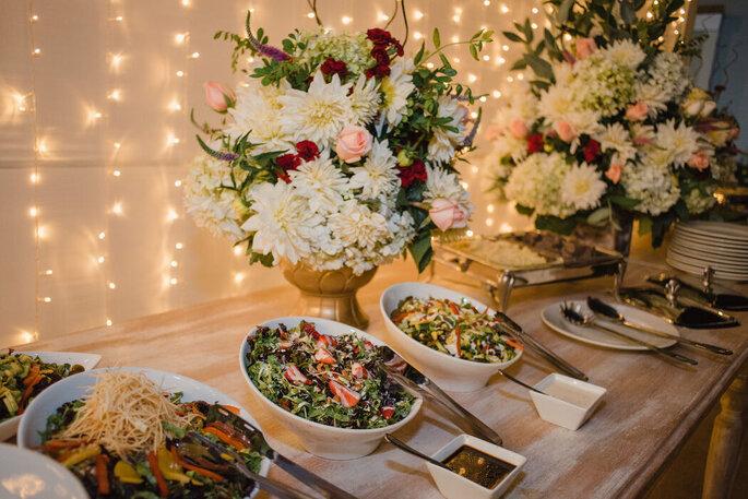 Aroma Gourmet Catering & Eventos