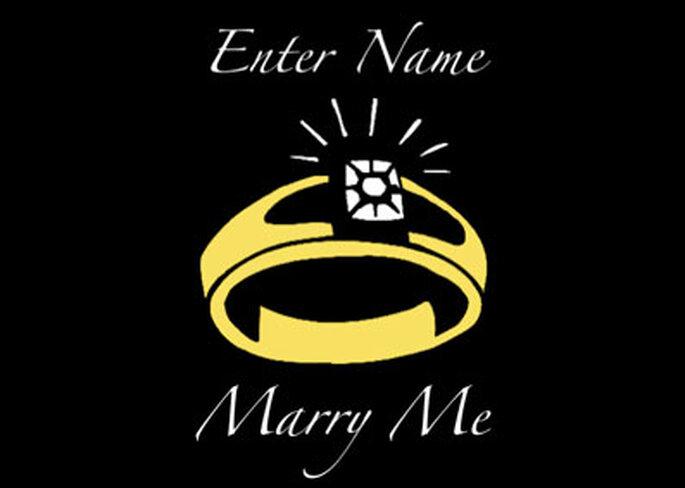 iPropose : une demande en mariage nouvelle génération