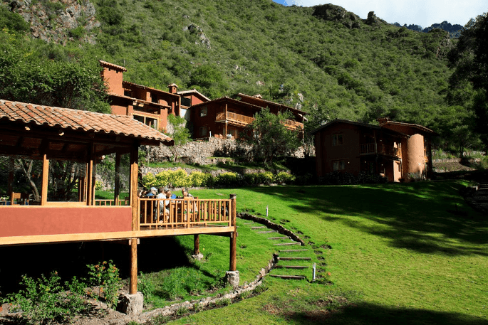 Sacred Dreams Lodge