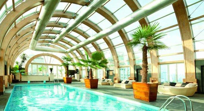 CréditosThe Ritz-Carlton Santiago