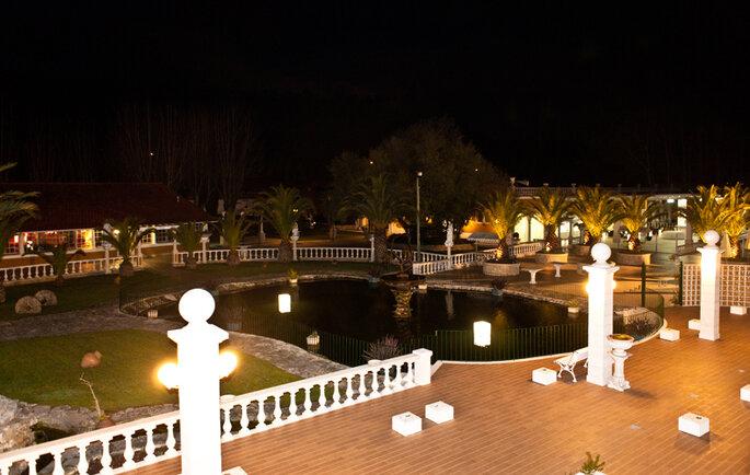 Quinta do Paúl