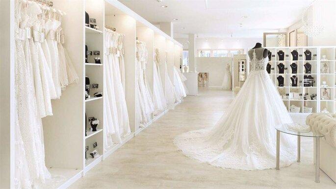 Wedding Lounge Brautboutique Brautmode Rheinland-Pfalz
