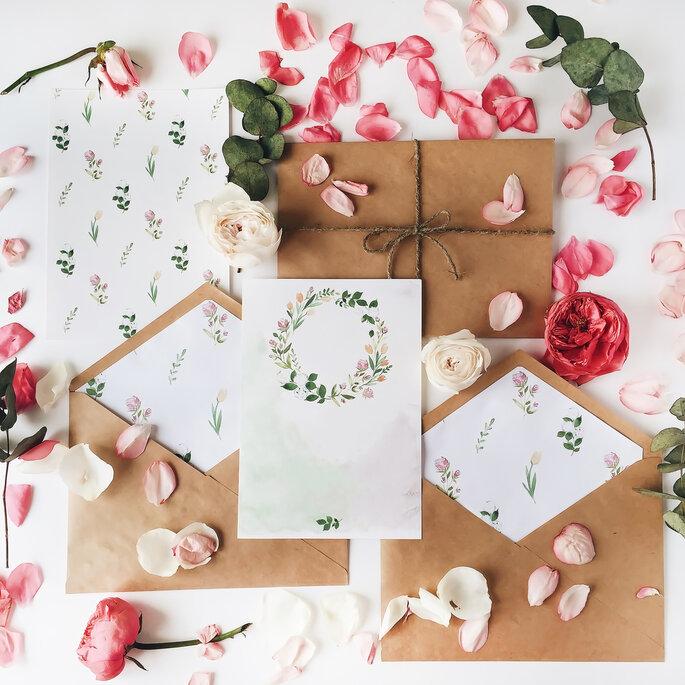 Por Floral Deco