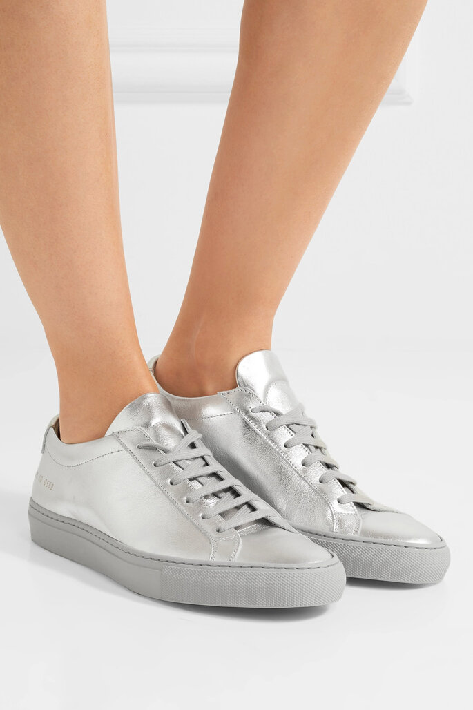 Foto: Common Projects en Net a Porter