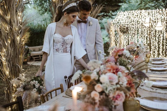Decopetite decorador bodas Vigo