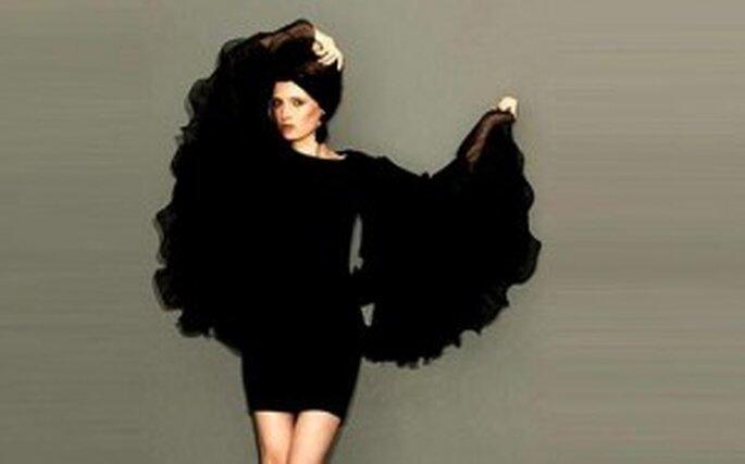 Colección de vestidos de novia Marchesa 2010