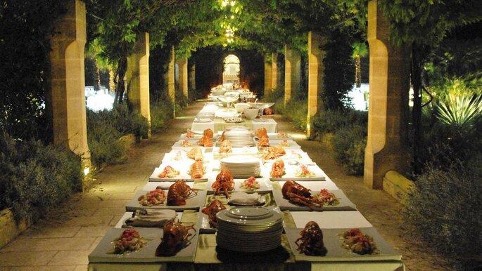 Bonton Eventi - Catering - Salento