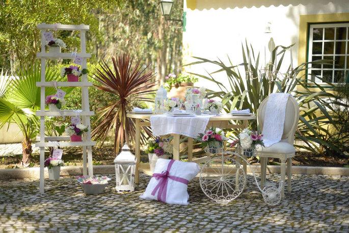 Prenúncio de Festa - Wedding Planning