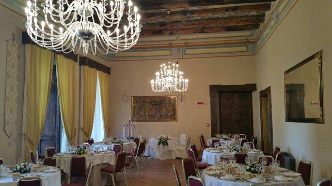 Castello di Casalpozzano