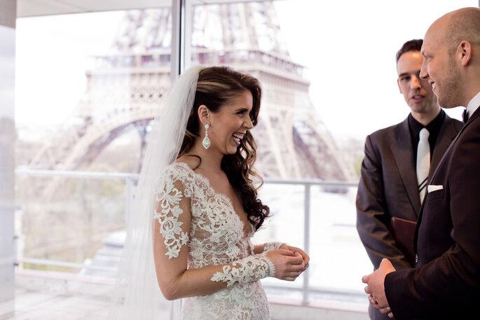 Pullman Paris Tour Eiffel - Lieu de Réception - Paris