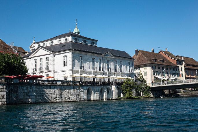 Foto: Palais Besenval