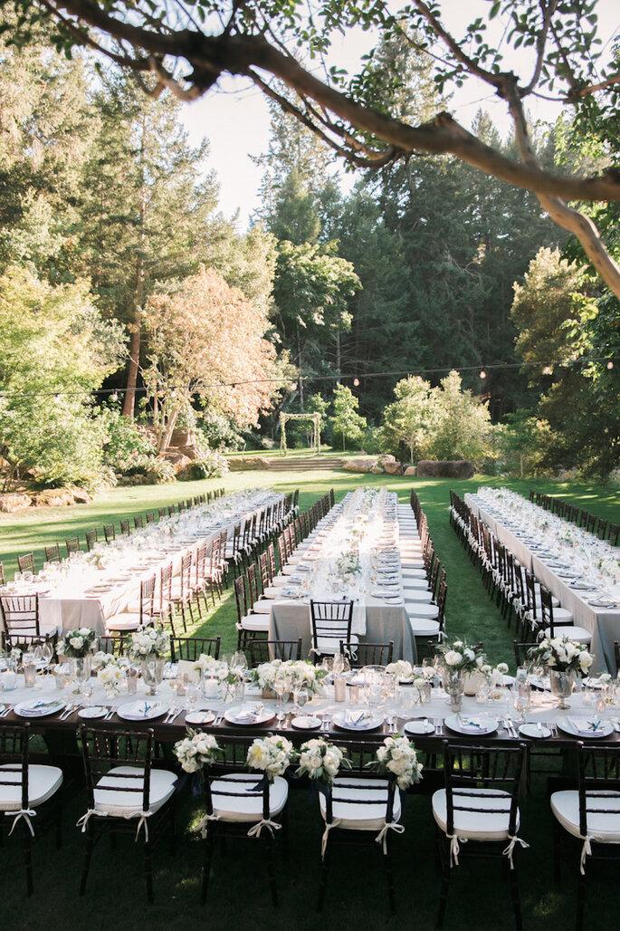 Cómo establecer las prioridades en tu boda - Jesse Leake
