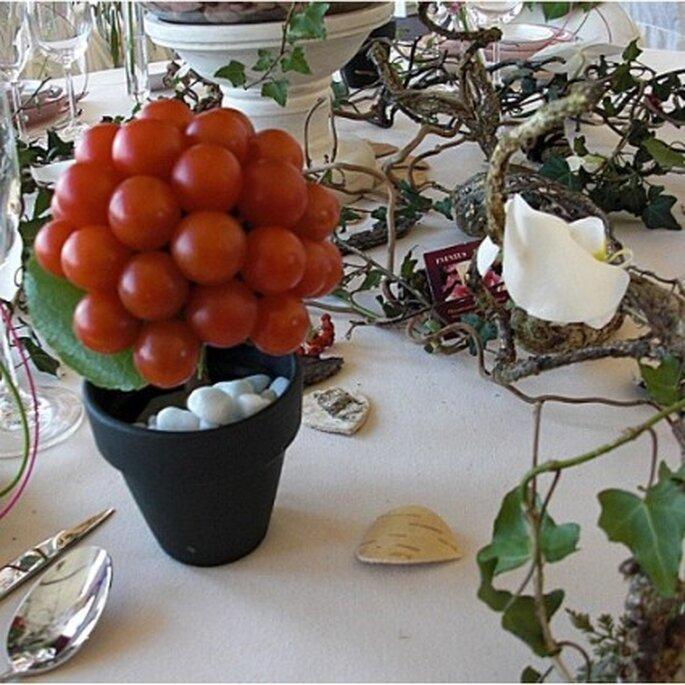 Buis de tomates marque-place - Bouquetacroquer.fr