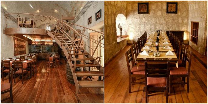 Matrimonio Zingaro : Los mejores restaurantes en arequipa para tu matrimonio