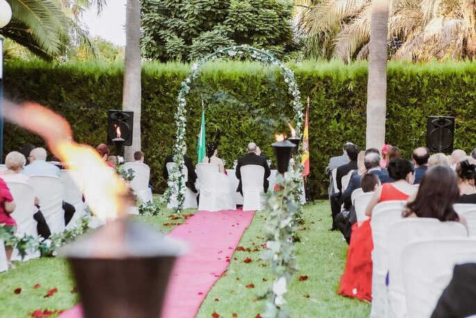 Blanco y Seda fotógrafo bodas Sevilla
