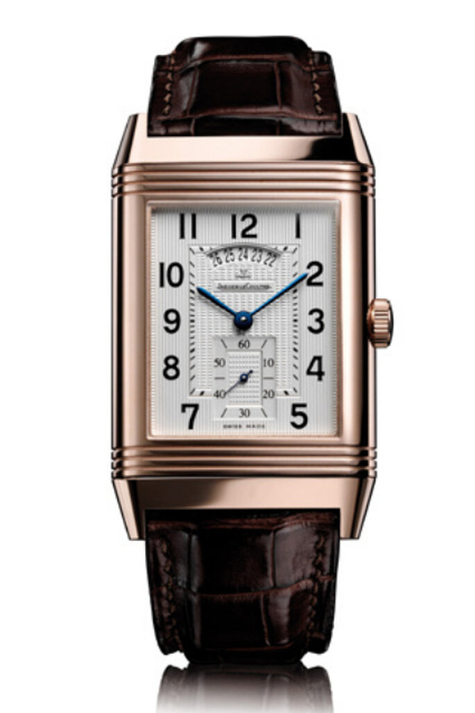 Reloj Grande Reverso de Jaeger-LeCoultre