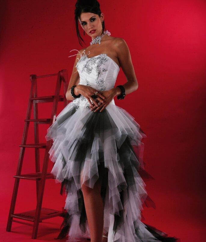 Robe de mariée Rosi Strella -  Abaca
