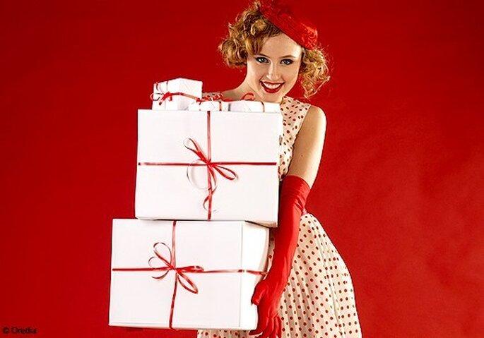 Les cadeaux de mariage : une tradition vraiment ancrée