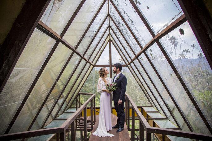 Tata Guzmán - Wedding Planner