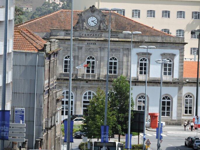 RS Porto